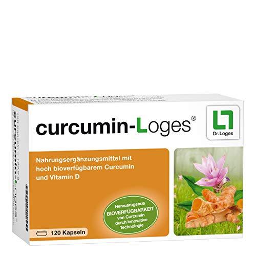 Dr. Loges + Co. GmbH -  curcumin-Loges