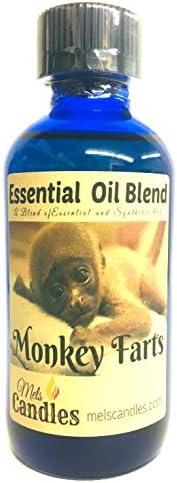 Top 10 Best monkey farts essential oil Reviews