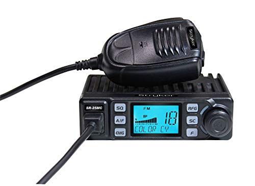 Stryker SR-25MC 10 Meter Amateur Radio