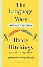 Language Wars: A History of Proper English