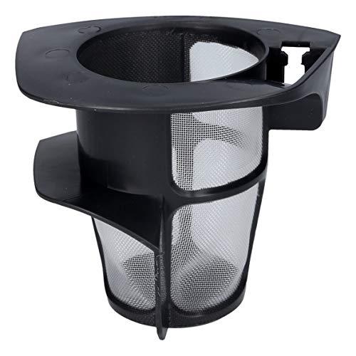 Filtersieb Filterhalter Dauerfilter Filter Permanentfilter Akkusauger Handstaubsauger ORIGINAL Electrolux AEG 405547763