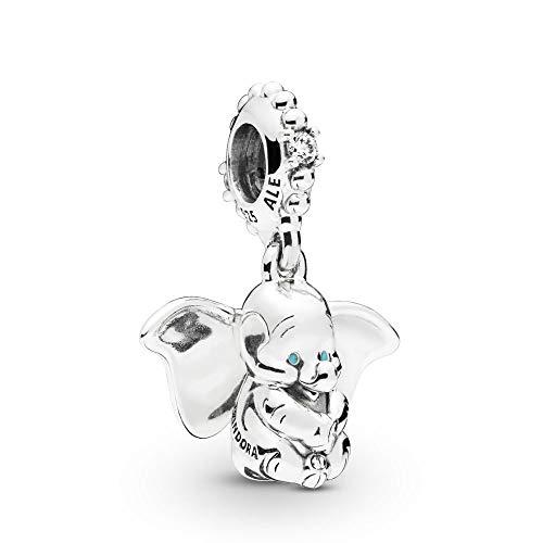 Pandora Charm Disney Dumbo Pendant