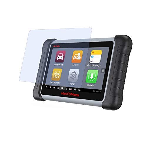 Autel Bildschirmschutzfolie, 7 Zoll Screen Protector für MK808BT/ MP808(K)/ DS808(K)/ / IM508/ MK808/ MK808TS/ MaxiCheck MX808(IM)/ TS608 / MP808TS / DS808TS / DS808BT / MX808TS