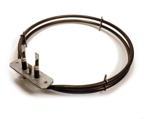 Elemento de ventilador para horno Teka, 2000 W