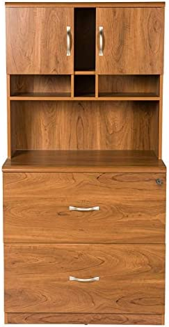 American Furniture Classics Two 1 year free shipping warranty Door Hutch Lateral or D for File