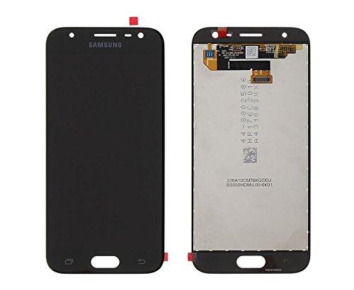 LCD Display Samsung J330F Galaxy J3 2017 Original full Black - ASSY LCD-5.0