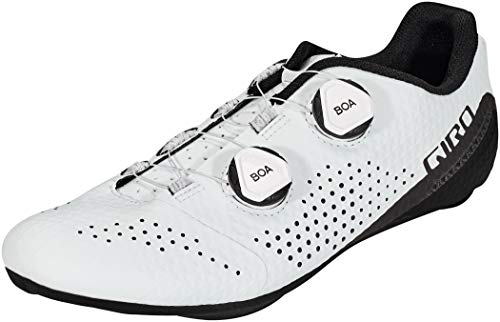 Giro - Regime, Zapatos para Hombre, Hombre, Blanco, 40 EU