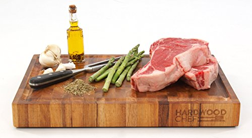 The 3 Best Cutting Board for Meat in 2020 - Top Picks & Reviews