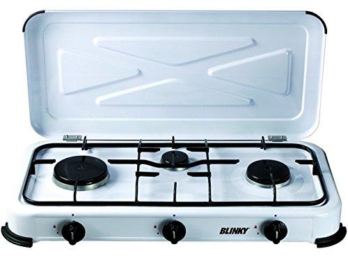 Blinky 9801003 Plaque à gaz GPL