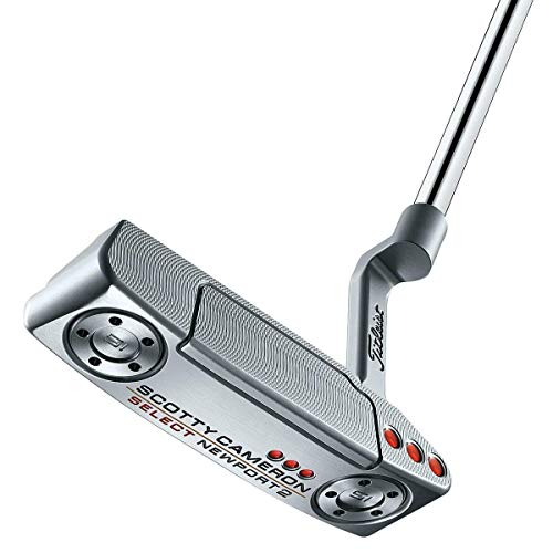 Golf Clubs 2018 Scotty Cameron Select Newport 2 Putter - Right Hand 33/34/35 inch (34 inch)