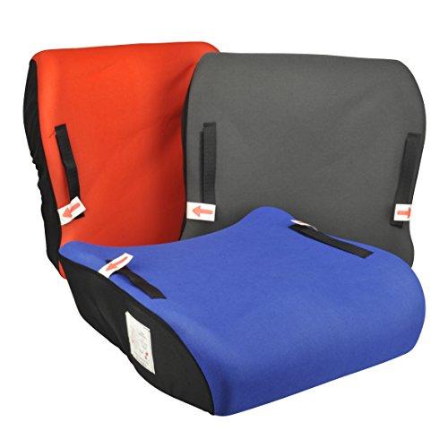 UNITEC 84060 zitkussen Junior 15-36 kg, Gr.II+III, ECE 44/4, op kleur gesorteerd