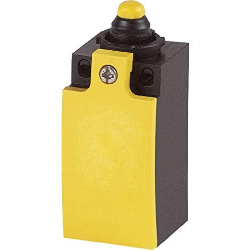 Eaton 106783 Positionsschalter, 1S mit 1Ö, Kuppenstössel