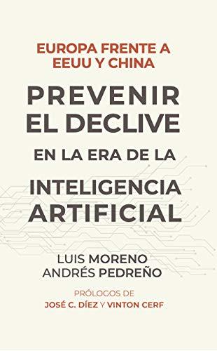 Europa frente a EE.UU. y China. Prevenir el declive en la era de la inteligencia artificial