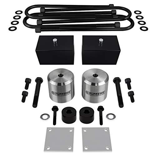07 f250 lift kit - 2