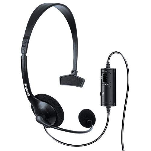 Dreamgear Dgxb1-6622 Fone De Ouvido Headset Gamer Com Microfone E Controle De Volume Para Xbox One E Xbox Series X/s, Dreamgear, Preto - Android