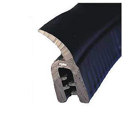 eutras Junta Perfil KSD2151Puerta goma para maletero Junta–Rango de sujeción 1,0–2,0mm–Negro–3M