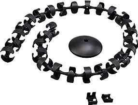 Hafele Wire Organizer - Vertical Wire-Guide - 39 1/2