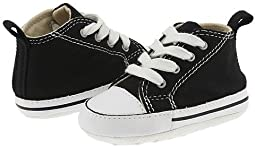 Converse Kids - Chuck Taylor® First Star Core Crib (Infant/Toddler)