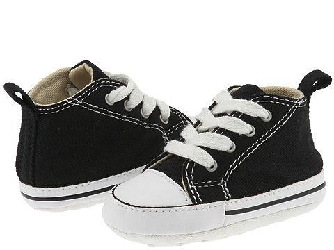 48294074b63954 Converse Kids Chuck Taylor® First Star Core Crib (Infant Toddler) at ...