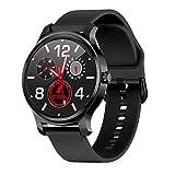 Otti-3S Smartwatch Fitness Tracker Monitor de ritmo cardíaco Cómo hacer / contestar el...