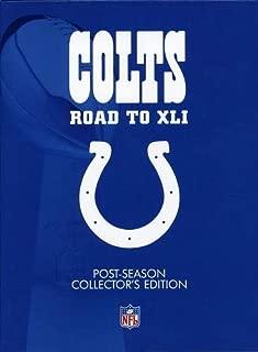 Best colts 2007 season Reviews