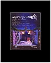 Music Ad World Mystery Jets - You Can't Fool Me Dennis Mini Poster - 14x11cm