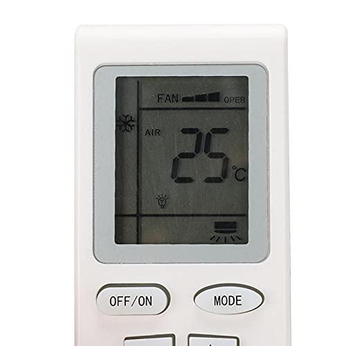Telecomando ABS sostituzione condizionatore d'aria regolatore senza batteria