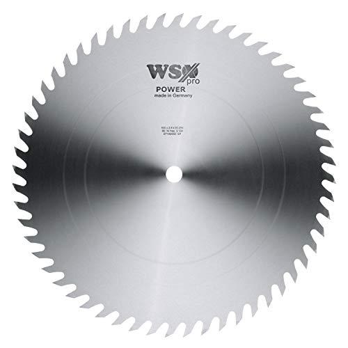CV Kreissägeblatt 600x30mm Z56 Wolfszahn Brennholz-Sägeblatt Grobschnitt