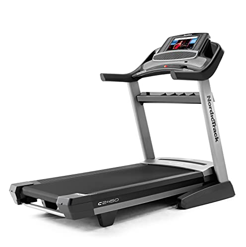NordicTrack Commercial 2450 Includes a 1-Year iFit Membership