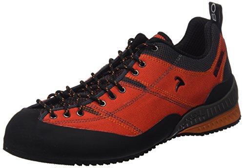 Boreal Flyers Vent - Zapatos Deportivos para Hombre, Color Rojo, Talla 7.5