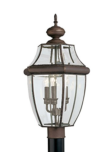See the TOP 10 Best<br>Antique Lamp Posts Outdoor