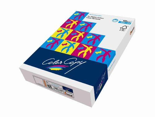 Color Copy Papier A3 160 g/m² 250 Blatt