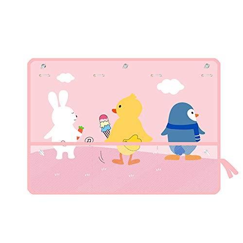 pzcvo Pare-Soleil Voiture Pare Soleil Voiture Bébé Sun Shades pour Voiture Windows Bébé Pare-Soleil De Voiture pour Bébé Voiture Écran Solaire Pare-Brise Pink Animal,One Size