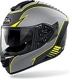 Airoh ST.501 Type Yellow Matt XL