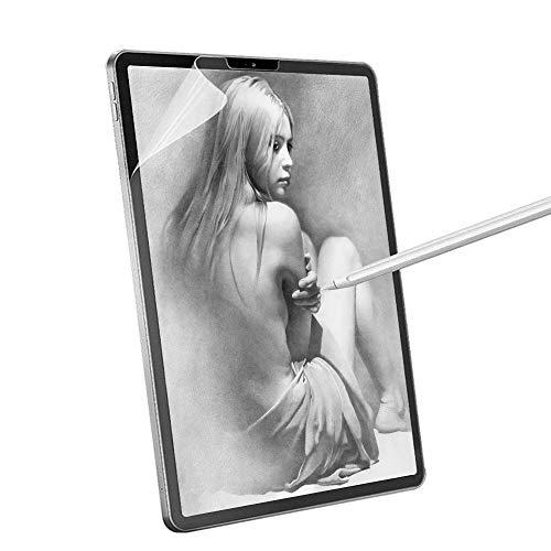 Junfire Paper Feel Bildschirmschutzfolie für iPad Pro 12,9