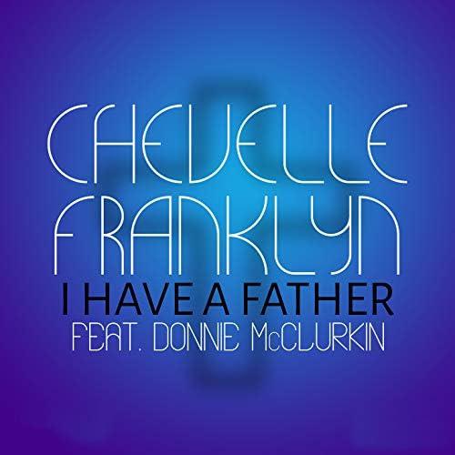 Chevelle Franklyn feat. Donnie McClurkin