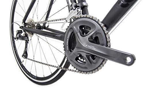 416dlm0cs8L。 SL500 Tommaso ImolaEnduranceアルミニウムロードバイク