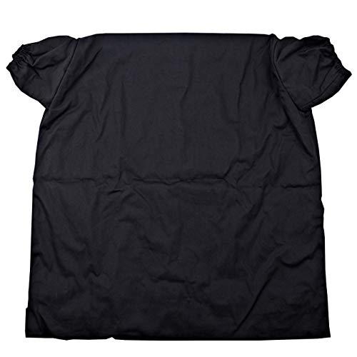 ZERONOWA ダークバッグ チェンジバッグ 携帯 簡易 暗室 袋状 (ブラック/55�p×60�p)