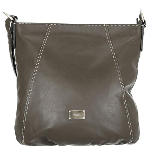 Picard Frosty Schultertasche 35 cm taupe