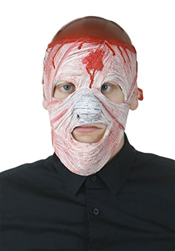 Slipknot Bloody Clown Halloween Maske