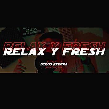 Relax y fresh