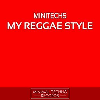 My Reggae Style
