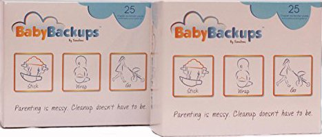 Product Image of the BabyBackup Extenders