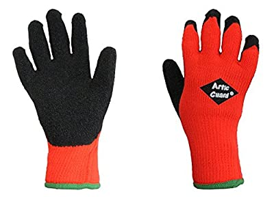 ARCTIC GUARD Cold Weather Grip Glove