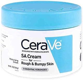 CeraVe Renewing SA Cream 12 oz by CeraVe