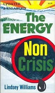 The Energy  :Non-Crisis