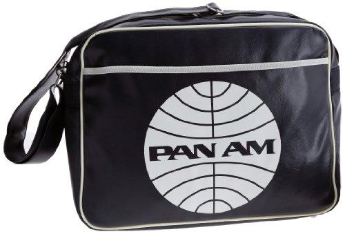 Logoshirt Pan Am, Umhängetasche–dunkelblau, synthetisch, Bleu foncé (Blau) - 128-0516/082_Deep...