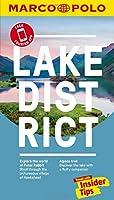 Marco Polo District (Marco Polo Lake District (Pocket Guide))