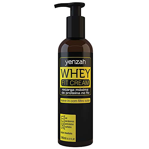 Yenzah 03.239 - Leave-in Whey Fit Cream