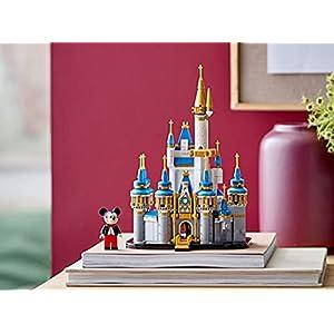Amazon.co.jp - レゴ ディズニー ディズニー・ミニキャッスル 40478